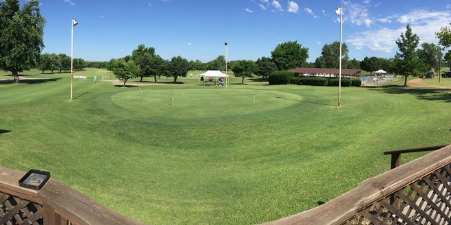 Alva Golf & Country Club photo