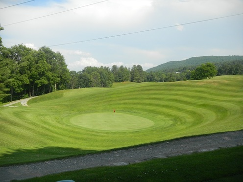 Bellows Falls Country Club photo