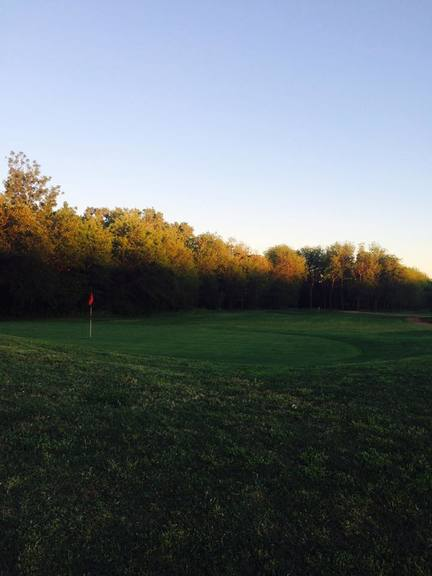 Crooked Creek Golf Course photo