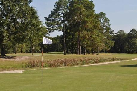 Holly Hill Golf Club photo