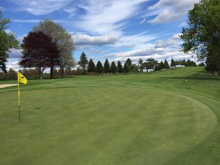 Leaning Pines Golf Course photo