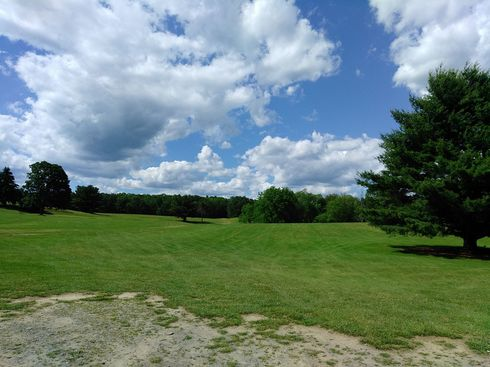 Morgan Hills Golf Course photo
